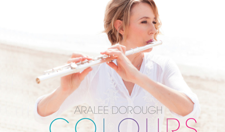 Aralee Dorough: Artist Interview