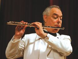Interview with Alan Weiss of Haynes Flutes