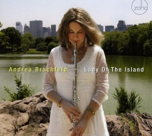 Andrea Brachfeld CD Review