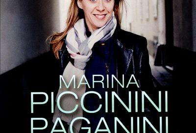Marina Piccinini and Aldo Baerten: CD Reviews