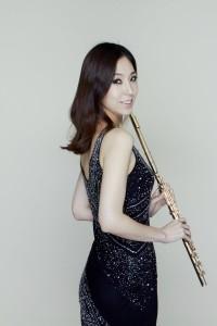 Gloria Jee Eun Park