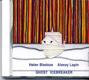 Helen Bledsoe: CD Review