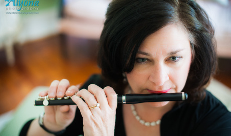 Advice for Commissioning New Piccolo Music. By Regina Helcher Yost