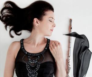 Emily Beynon and Flint Beppe: CD Review