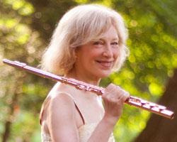 Paula Robison: Artist Interview
