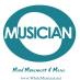 Whole Musician: Pioneering, Innovative, and Refreshing