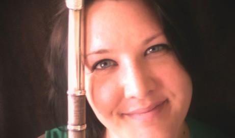 Terri Sanchez: Artist Interview