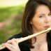 The Flute View Competition Winner Nicole Chamberlain