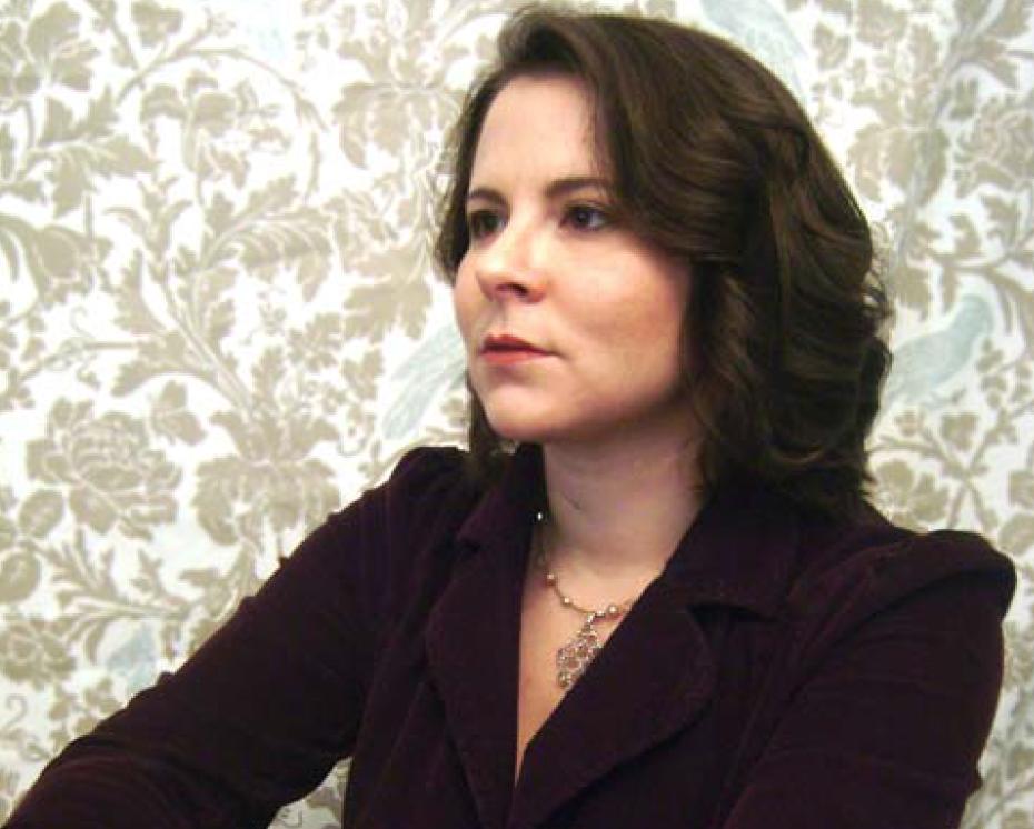 Nicole Chamberlain