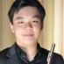 Yubeen Kim Prague Flute Competition Winner