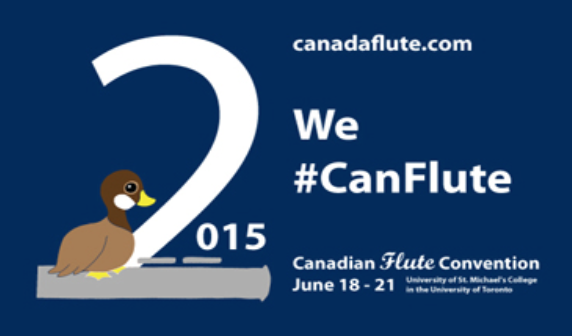 Canadian Flute Convention