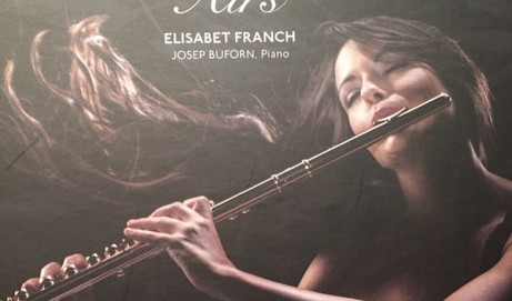 Elisabet Franch Album Review