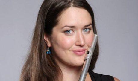Far Cry Flutes at NFA by Elsa Nilsson