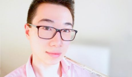 Artist Interview: Daniel Wang