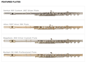 Flute World