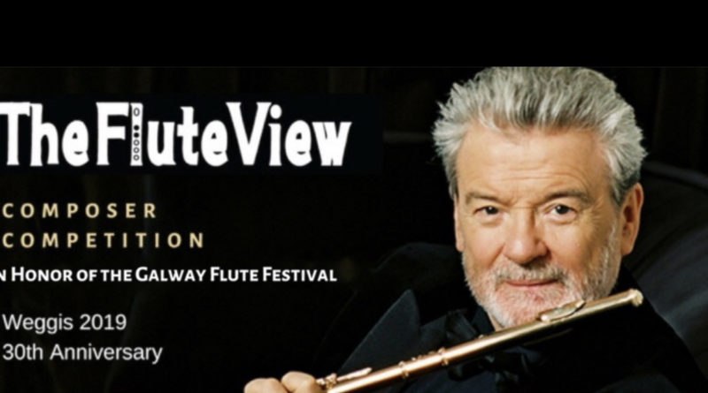 Composer's Corner Archives - The Flute View